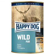 Happy Dog Supreme Sensible Gibier Pur 200 g