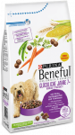 Purina Beneful - Playful Life 7+ with Chicken, Garden Vegetables and Vitamins 1.5 kg