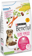 Purina Beneful Little Gourmets Dog Food - Weight 2.8 kg