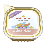 brand.name: DailyMenu Adult Cat avec Saumon Barquette 100 g
