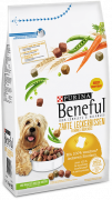 Purina Beneful Tender Tidbits 1.40 kg