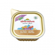 Order Almo Nature DailyMenu Bio with Veal at best prices in uk