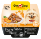 GimDog Fruity Menu Ragout with Lamb, Apricot and Vegetable 100 g order cheap