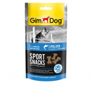 GimDog Sport Snacks with Pollock 60 g
