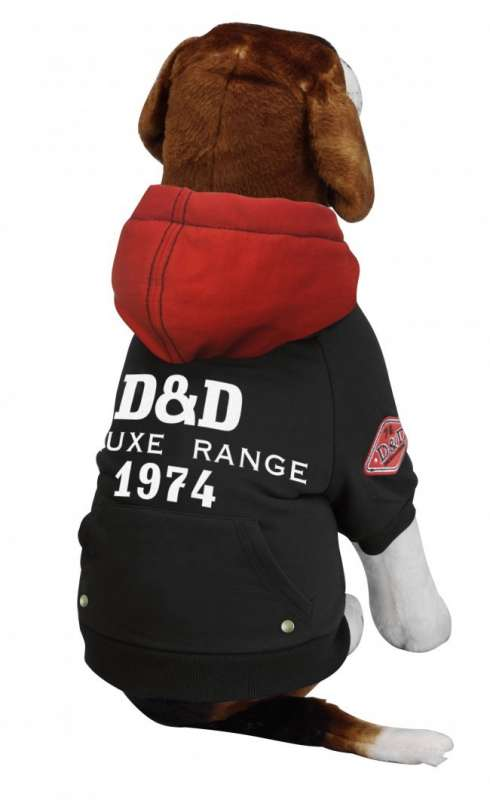 Europet-Bernina D&D Dog Fashion Deluxe XS