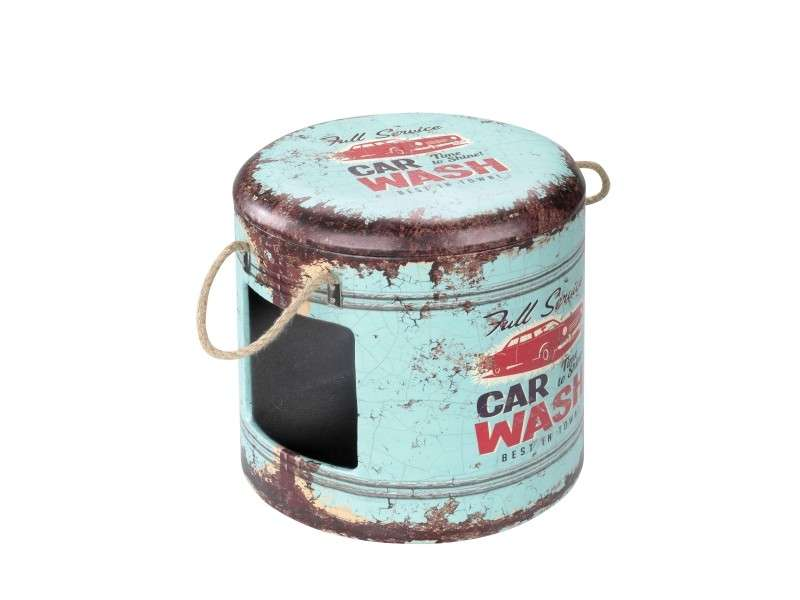 EBI D&D Pet-Box Car Wash  Aqua 35x34 cm