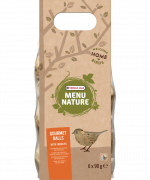 Versele Laga Menu Nature Gourmet Balls with Insects 540 g