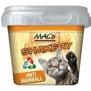 MAC's Cat Shakery Snack - Anti-Hairball 75 g