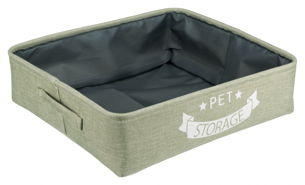 Trixie Caja para guardar Pet Storage 46×12×40 cm