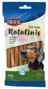 Trixie Rotolinis Poultry Poultry