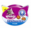 Snack Dentabits with Salmon 40 g