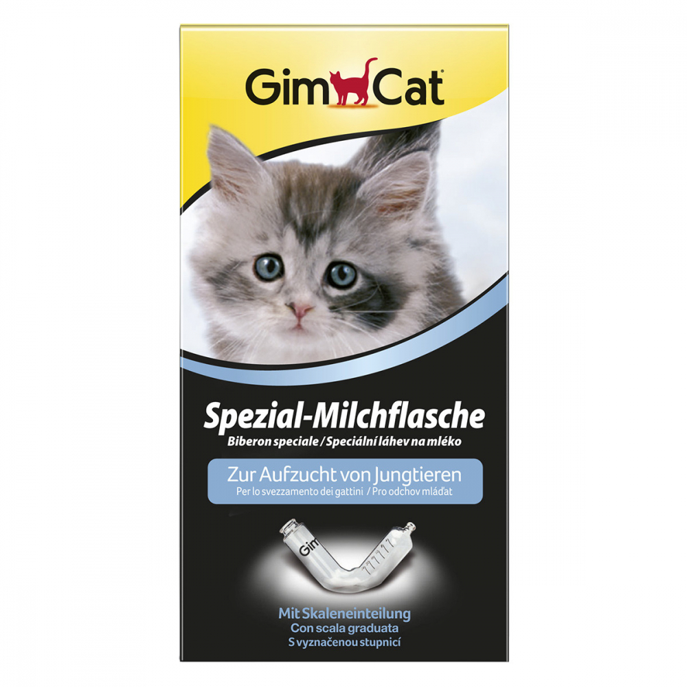 Special Milk Bottle by GimCat 77 g buy online