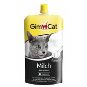 GimCat Milk for Cats 200 ml