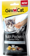 Nutri Pockets Junior Mix 60 g