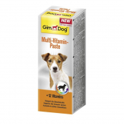 GimDog Multi-Vitamin-Paste 50 g Hundefutter
