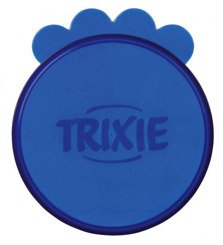 Trixie Lids for Tins, sorted 10.6 cm