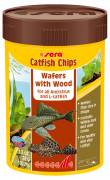 Catfish Chips 38 g