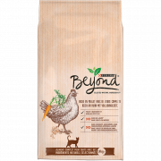 Purina Beyond Simply 9 White Meat Chicken and Whole Barley recipe 1.4 kg