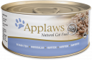 Applaws Natural Cat Food Ocean Fish 70 g