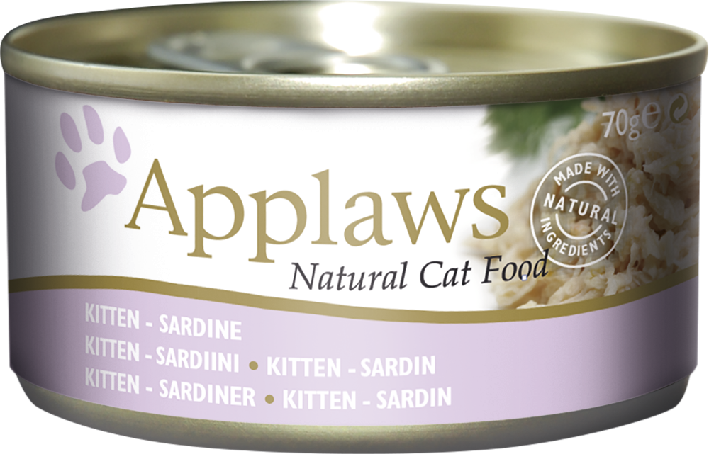 Applaws Natural Cat Food - Multipack Kitten Selection