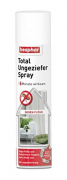 Beaphar Total Ungeziefer Spray 400 ml Art.-Nr.: 3330