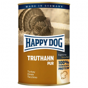 Happy Dog Dosen Truthahn Pur 200 g
