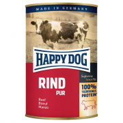Happy Dog Rind Pur 200 g
