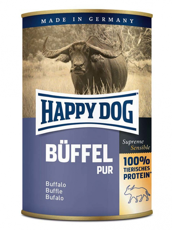 Happy Dog Puhveli Pur 800 g, 400 g, 200 g