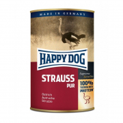 Happy Dog Voi Strutsin liha 400 g
