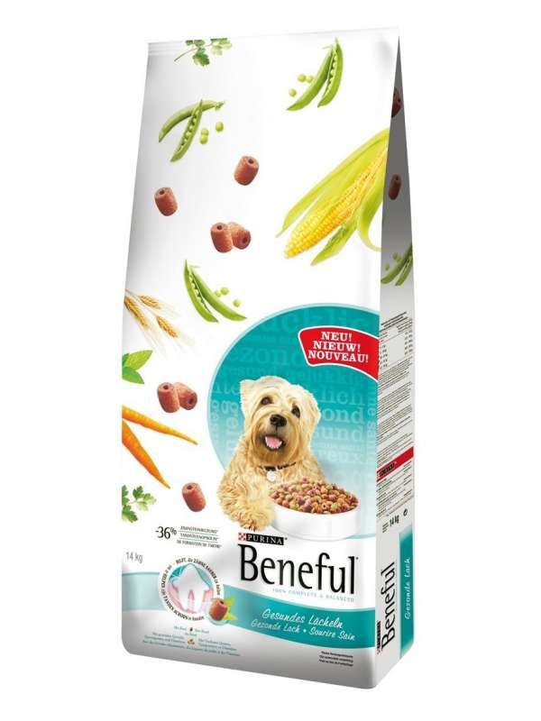Purina Beneful - Sourire Sain 14 kg