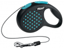 FlexiDesign XS Cord 3 m Aqua