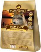 Wolfsblut Wild Duck Senior duck with potatoes 2 kg
