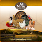 Deli Nature ChiX mix 25 kg