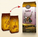 Deli Nature GalliX Ornamental Start Meal 25 kg