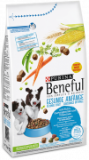 Beneful Healthy Puppy with Chicken, Garden Vegetables and Vitamins 3 kg, 1.5 kg