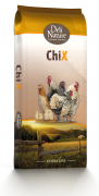 ChiX Growth Pellet 25 kg