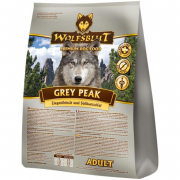 Wolfsblut Grey Peak Adult Goat meat with Sweet Potatoes 2 kg