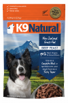 K9 Natural Freeze Dried Beef Feast 500 g