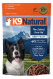 K9 Natural Freeze Dried Beef Feast EAN: 9421900779154 reviews