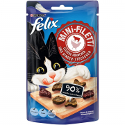 Felix Mini-Filetti Chicken & Beef 40 g