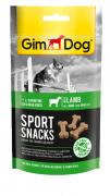 Sport Snacks with Lamb Art.-Nr.: 1556