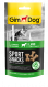 GimDog Sport Snacks with Lamb 60 g