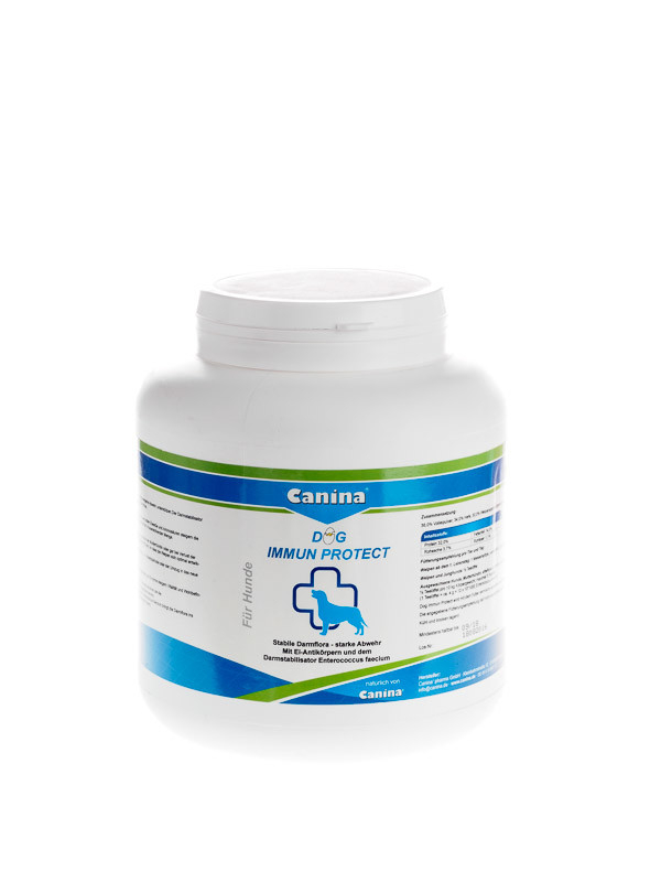 Canina Pharma Dog Immun Protect 1 kg