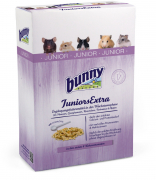Bunny Nature JuniorsExtra Granivor 150 g