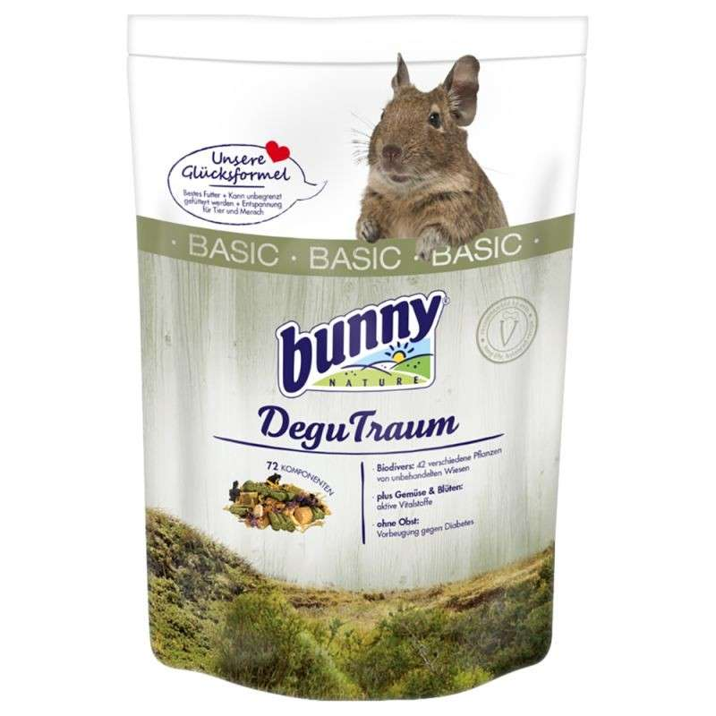 Bunny Nature DegoeDroom Basic  1.2 kg