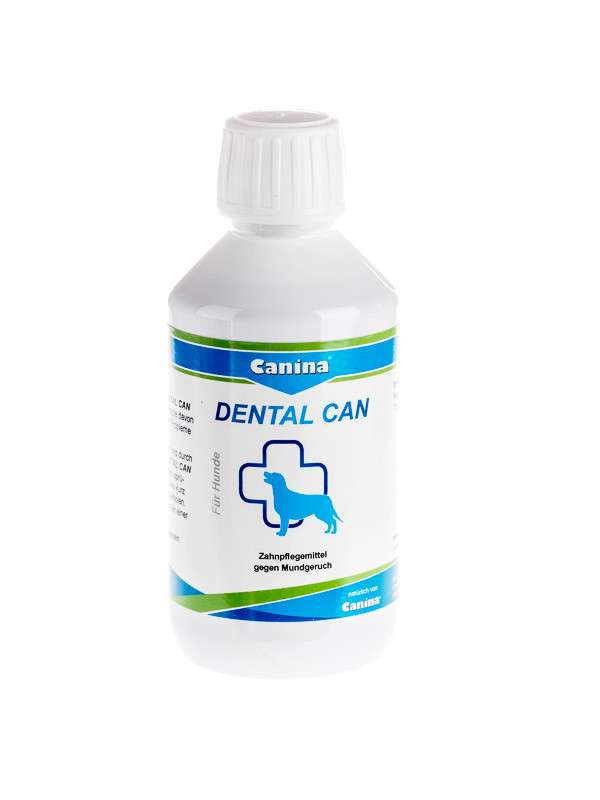 Canina Pharma Dental Can  250 ml