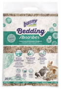 BunnyBedding Absorber 20 l