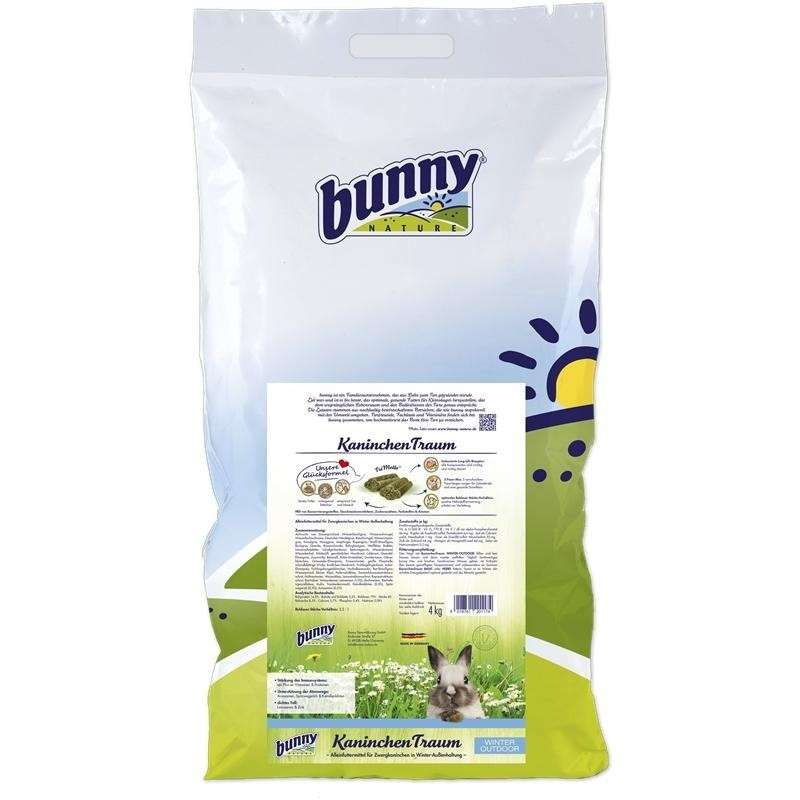 Bunny Nature KaninchenTraum Special Edition  4 kg