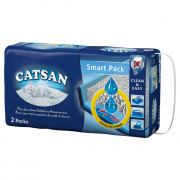Catsan Smart Pack 2 kpl
