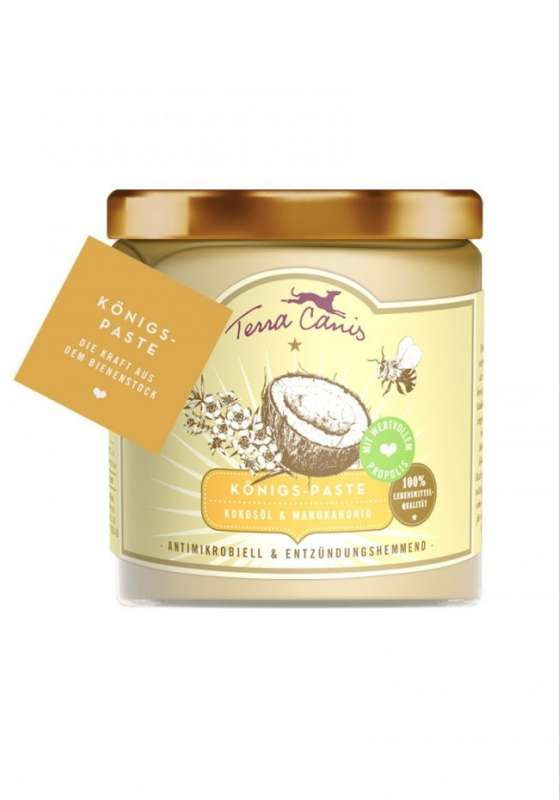 Terra Canis Pâte Royale 250 ml